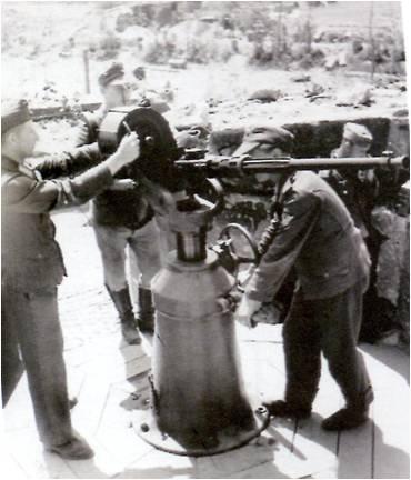 Canon de 2Cm Flak 38