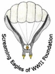 creaming eagles of WWII Foundation
